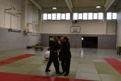 Kata Lehrgang 02.02.2020 in Forchheim (c) Ernst Lang